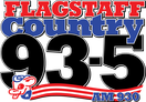 Flagstaff Country 93.5am Radio